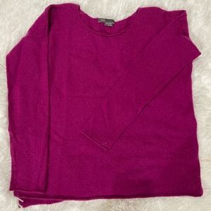 VINCE Cashmere Blend Sweater